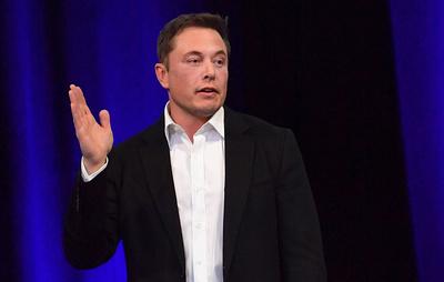 CNBC: Илон Маск намерен купить акции Tesla на $20 млн