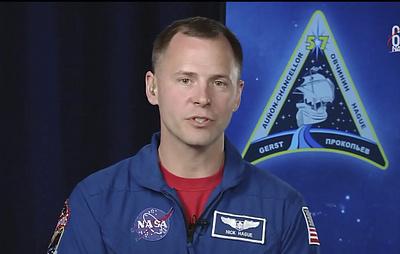 Астронавт Хейг рассказал директору NASA о превосходной подготовке российских спасателей