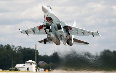 Индонезия не отменит сделку по приобретению российских истребителей Су-35