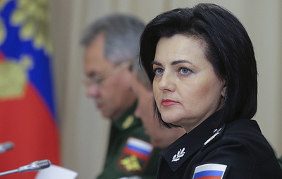 Замглавы МО РФ: военные финансисты спасли деньги Черноморского флота в 2014 году в Крыму
