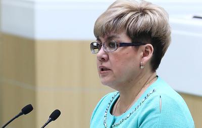 Объявившая об отставке глава Забайкалья не вышла на работу после отпуска