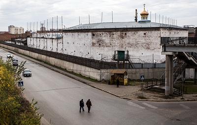 СПЧ не получал жалоб на омскую колонию №6 до массовой драки заключенных