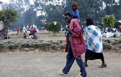 В Кении оценили самый масштабный эксперимент по выплате безусловного базового дохода