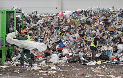 Пункты приема вторсырья появятся на всех мусоросортировочных комплексах Подмосковья