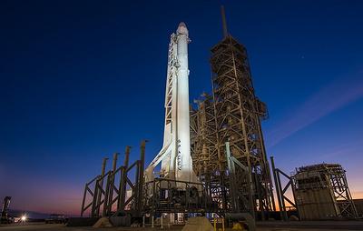SpaceX модифицирует вторую ступень Falcon 9