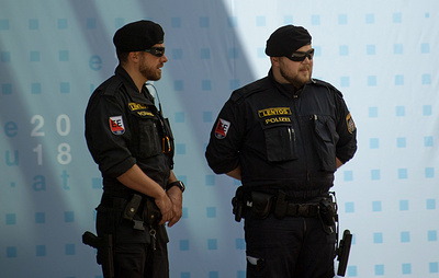 Инциденты в Австрии, связанные со спецслужбами СССР и России