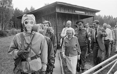 Минобороны опубликовало уникальные документы и фотографии, посвященные столетию войск РХБЗ
