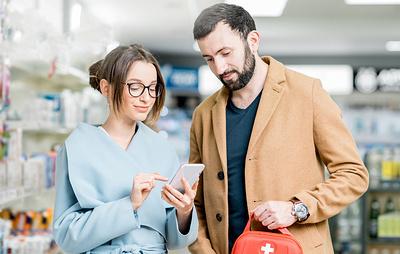 Мобильное приложение Ютека позволит быстро найти лекарства по оптимальной цене
