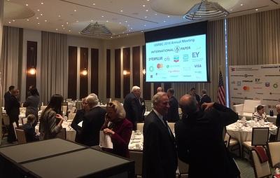 Члены Американо-российского делового совета оценят перспективы бизнеса в России