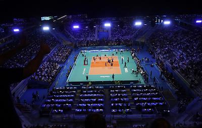 Россия впервые в новейшей истории получила право провести чемпионат мира по волейболу