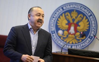 Газзаев: поражение от немцев должно стать для российских футболистов хорошим уроком