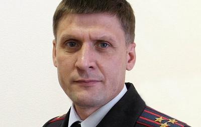 Главу антикоррупционного управления алтайского ГУ МВД арестовали за взятку
