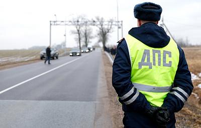 С начала года около 15 тыс. человек погибли в ДТП на российских дорогах