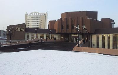 Институту искусств в Красноярске присвоят имя Хворостовского