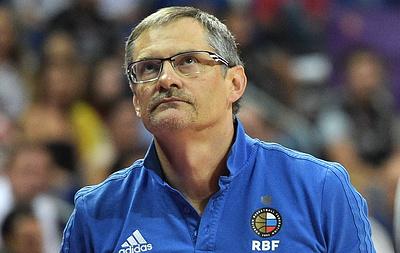 Базаревич приветствует натурализацию Боломбоя и ждет, что он поможет сборной России
