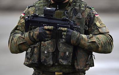 Германия полностью прекращает вооружений в Саудовскую Аравию