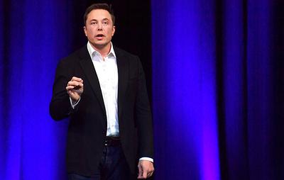 """Илон Маск предложил переименовать космическую систему BFR в """"Звездный корабль"""""""
