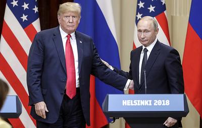 Реабилитация термина. Почему Путин и Трамп называют себя националистами