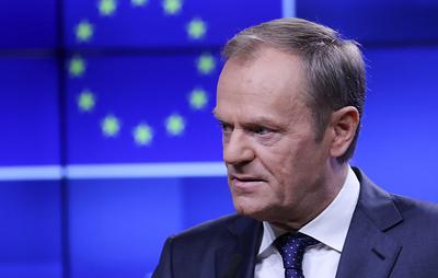 ЕС и Великобритания согласовали политическую декларацию по будущим отношениям