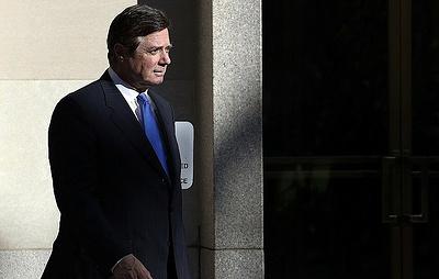 Reuters: спецпрокурор Мюллер заявил о нарушении Манафортом досудебного соглашения