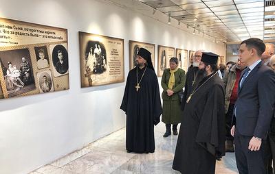В Болгарии прошла фотовыставка, приуроченная к 100-летию гибели Николая II и его семьи