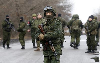 В ДНР заявили о прибытии в Донбасс инструкторов из США и украинских штурмовиков