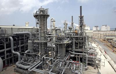 Нефтегазовая промышленность Катара и его доля в ОПЕК в цифрах