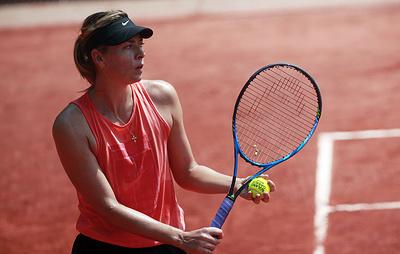 """Касаткина и Шарапова претендуют на приз WTA в категории """"Любимой теннисистки болельщиков"""""""