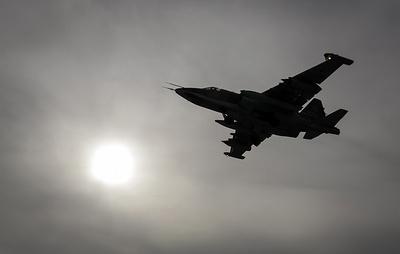 Пропавший в Армении Су-25 разбился, оба пилота погибли