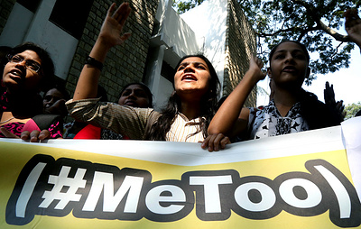 Национальный научный фонд США будет учитывать случаи домогательств