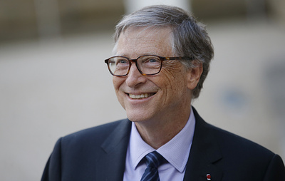 Билл Гейтс выбрал пять лучших книг 2018 года