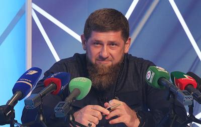 Кадыров связал блокировку его аккаунтов в соцсетях с их популярностью в США
