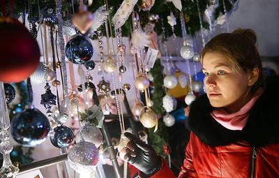 Почти 280 ярмарок пройдет в Подмосковье в новогодние праздники
