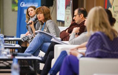 Всероссийский форум PR директоров пройдет в Москве 7-8 февраля