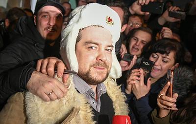"""Адвокат основателя Smotra.ru Китуашвили сообщил о его освобождении из """"Матросской Тишины"""""""