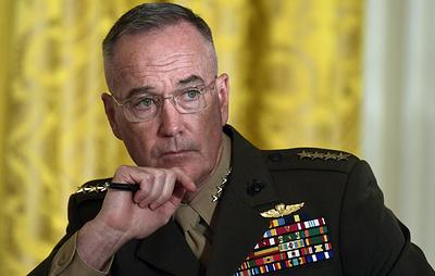 В Пентагоне заявили, что плохо представляют продление СНВ-3 из-за ситуации с ДРСМД