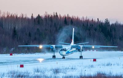 В Арктической зоне России реконструируют 12 аэродромов до 2024 года