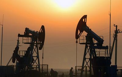 Россия сократит добычу нефти на 228 тыс. баррелей в сутки от уровня октября 2018 года