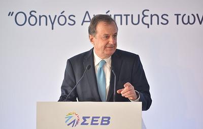 Греческий бизнес хочет укрепления связей между РФ и Грецией