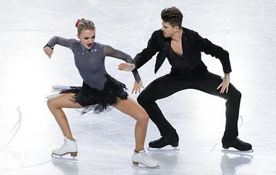 Эксперт: судьи лишили Степанову и Букина второго места в ритм-танце в финале Гран-при