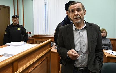 Памфилова назвала нонсенсом арест Льва Пономарева
