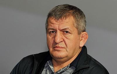 Тренер: Нурмагомедов в случае дисквалификации от UFC будет тренироваться и ездить по миру