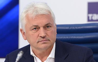Елисеев: российские самбисты готовы к возросшей конкуренции в мире