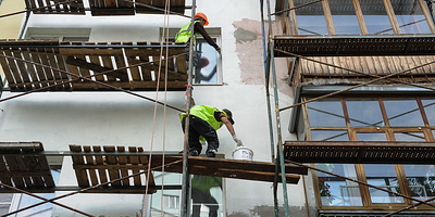 Как контролировать капитальный ремонт в своем доме