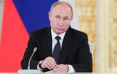 Путин выразил недоумение преследованием в США Бутиной