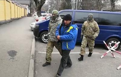 Полиция задержала участника нападения на псковских десантников 6-й роты в 2000 году