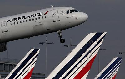 Генеральным директором Air France впервые стала женщина