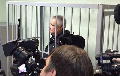 Начальник Свердловской железной дороги не признает вину в получении взятки