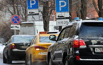 Новые тарифы и правила пользования парковками начинают действовать в Москве с 15 декабря