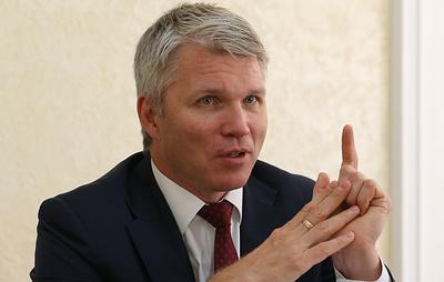 Колобков уверен, что все подозрения в отношении биатлонистов РФ являются недоразумением